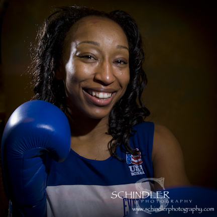 USA Boxing 04/4-6/2013